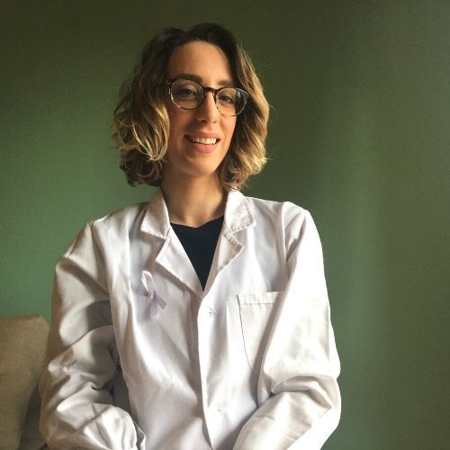 Dietetica e Nutrizione - Dott.ssa Martina Di Meglio